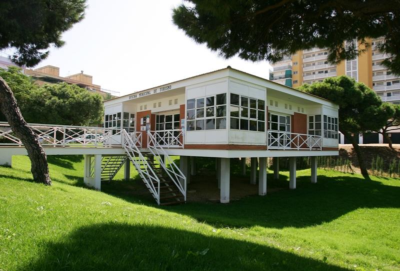 Ayuntamiento de punta umbr a oficina de turismo for Oficina de turismo astorga