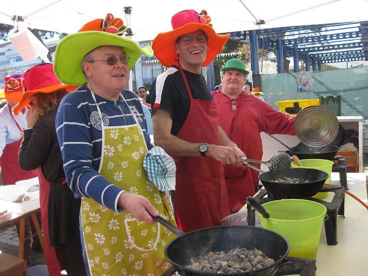 Punta Umbría cambia el domingo la Berdigoná por Chirlá en el inicio del Carnaval de la Luz