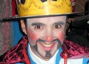 Jesús Manuel León Gómez pregonará el Carnaval de la Luz 2014 de Punta Umbría